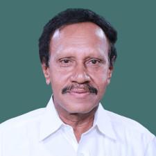 M Thambidurai