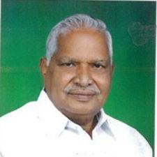 P Kaliappan