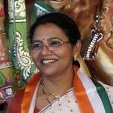 Pratima Mondal