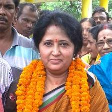 Rajashree Mallick
