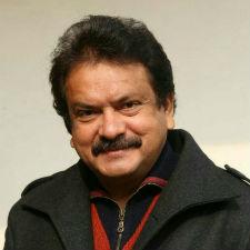Satyapal Singh Baghel