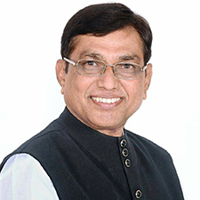 Dr. Kirit Bhai Solanki