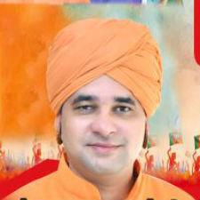 Mahant Balak Nath Yogi