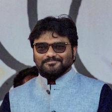 Babul Supriya Baral