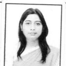 Dr. Sanghmitra Maurya
