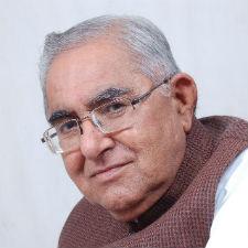 Parbatbhai Savabhai Patel