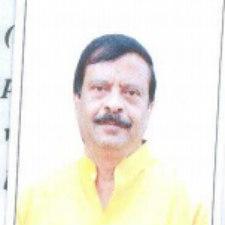 Suresh Pujari