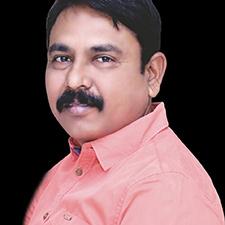 Sunil Baburao Mendhe