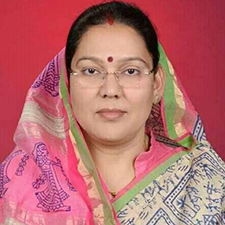 Sandhya Ray