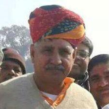 Dharambir Singh S/o Bhale Ram