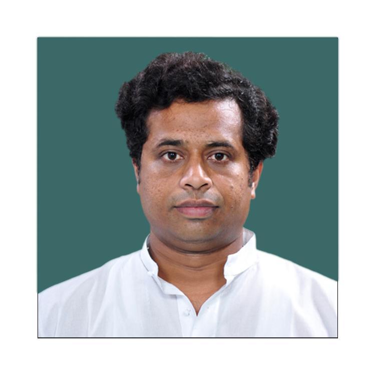 Khan Saumitra