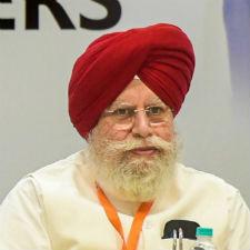 Surendrajeet Singh Ahluwalia