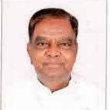 V Srinivas Prasad