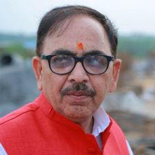 Dr. Mahendra Nath Pandey