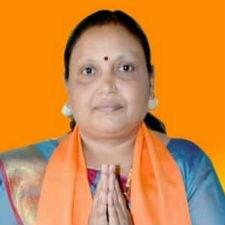 Rathva Gitaben Vajesingbhai