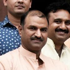 Chandra Prakash Joshi