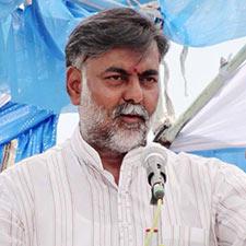 Prahalad Singh Patel