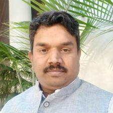 Mahendra Singh Solanky