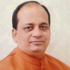 Rajveer Singh (raju Bhaiya)