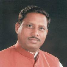 Dr Ram Shankar Katheria