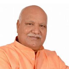 Lallu Singh