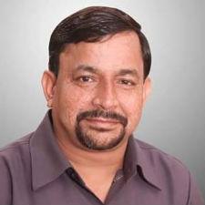 Mukesh Rajput