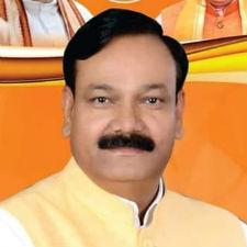 Rajkumar Chahar