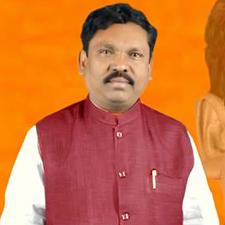 Ashok Mahadeorao Nete