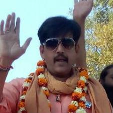 Ravindra Shyamnarayan Shukla Alias Ravi Kishan