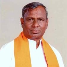 Dr. Bhagwanth Rao