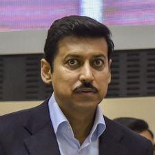 Col. Rajyavardhan Rathore