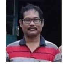 Dr. Jayanta Kumar Roy