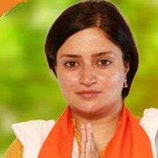 Poonamben Hematbhai Maadam
