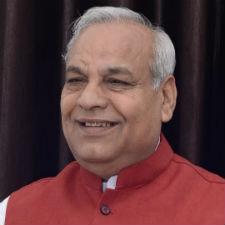 Satyadev Pachuri
