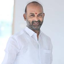 Bandi Sanjay Kumar