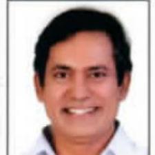 Dr. P V Parthasarthi