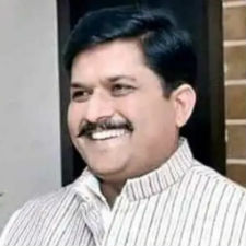 Krishna Pal Singh \