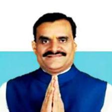 V.d. Sharma (vishnu Datt Sharma)