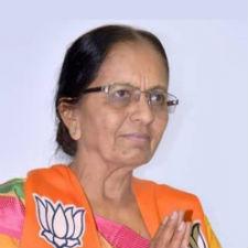 Shardaben Anilbhai Patel