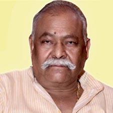 Kunwar Sarvesh Kumar
