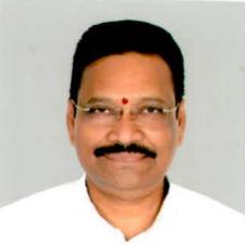 Garlapati Jithender Kumar