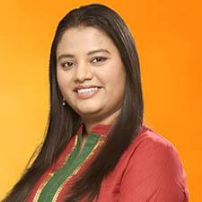 Dr. Heena Vijaykumar Gavit