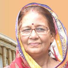 Keshari Devi Patel