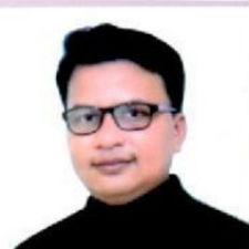 Jyotirmay Singh Mahato