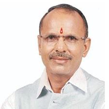 Parmeshwar Lal Saini