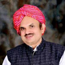 Ramesh Chander Kaushik