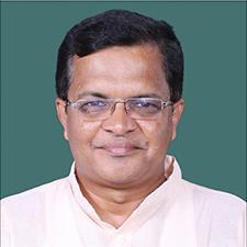 Adv. Narendra Keshav Sawaikar