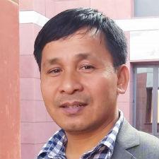 Rebati Tripura