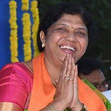 Ranjanben Bhatt