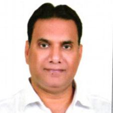 Dilip Kumar Kilaru